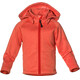 Isbjörn Panda Midlayer Children orange